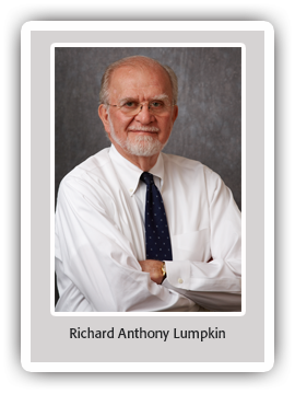 Richard Anthony Lumpkin