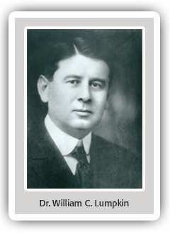Dr. William C Lumpkin