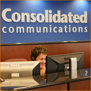 Consolidated Customer Service Employee