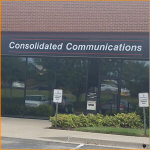 Consolidated Communications Lenexa, KS Communications Center