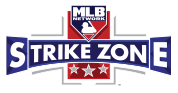 MLB Network Strike Zone